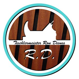 RD-Tischler: Logo Seitentext Homepage